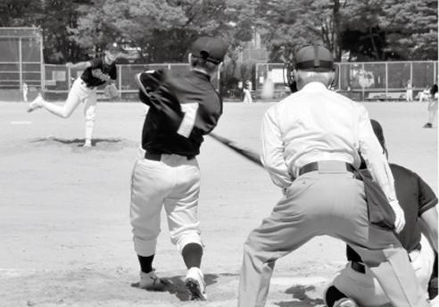 第48回野球大会を終えて