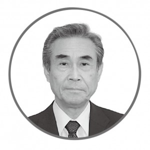 東海科学機器協会 副理事長 八神 基 株式会社ヤガミ