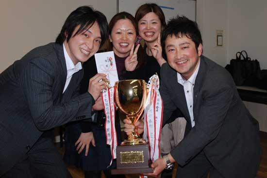 ㈱テクノ西村Bチーム