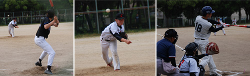 第50回記念!! TKK野球大会