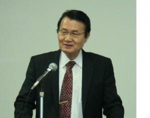 北澤宏一先生